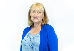 Sue MacNeal, CEP