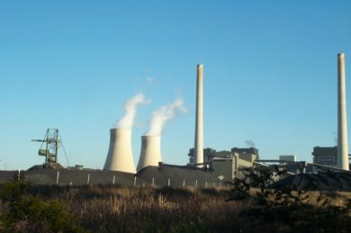 Coal Industry Shrinks with the Bankruptcy of Largest Private U.S. Coal Company