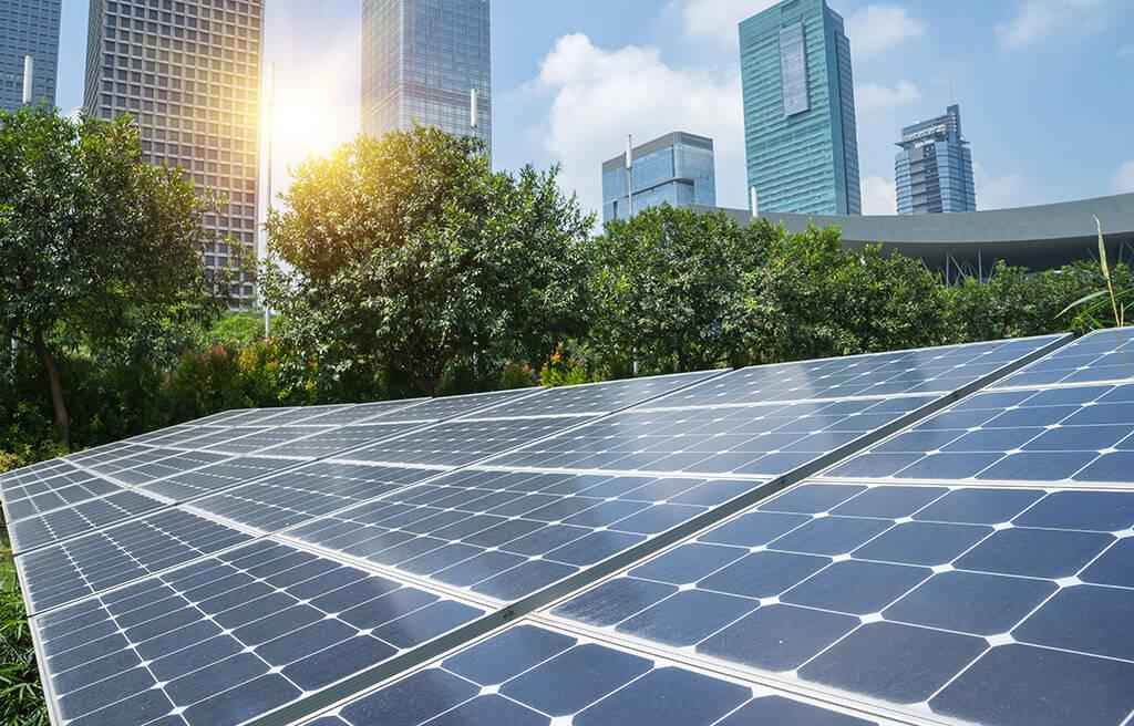 White Paper: Streamlining Commercial Solar