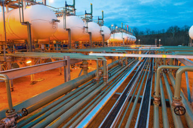 EPA Limits States' Ability to Block Natural Gas Pipelines