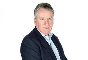 Lee McCracken