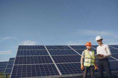 Exposing Commercial Solar Myths
