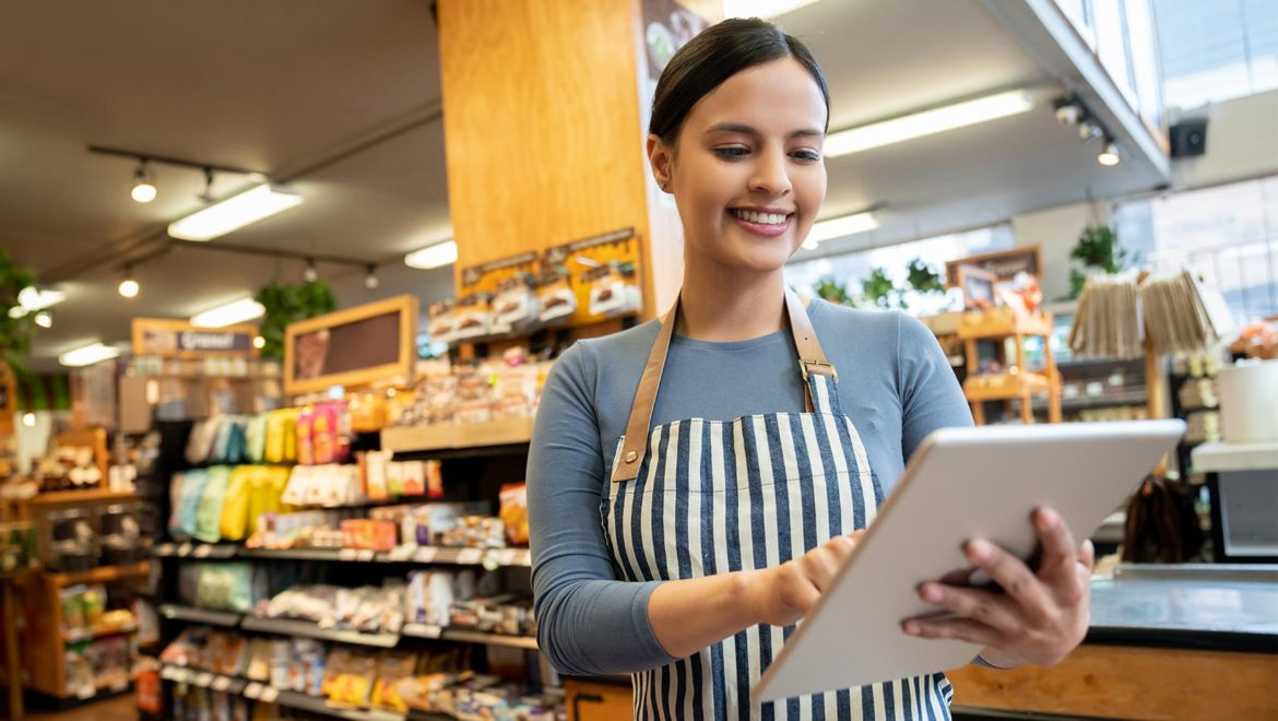 Top 5 Energy Management Tips for Grocery Retailers