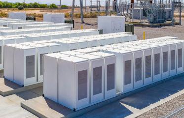 Onsite Battery Storage