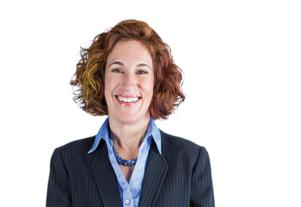 Maureen Callahan, CEP