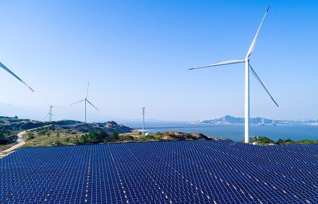 White Paper: Integrating Renewables